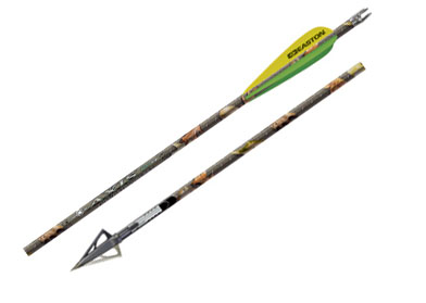 easton fmj carbon arrow