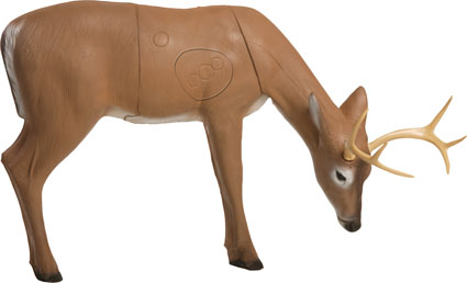 mckenzie 3d whitetail