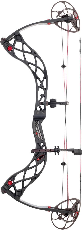 Bowech New Bows 2014