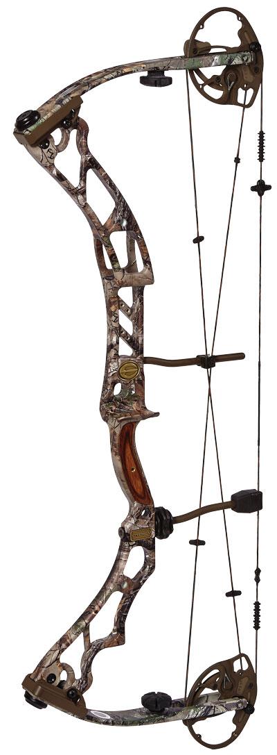 Elite Archery New Bows 2014