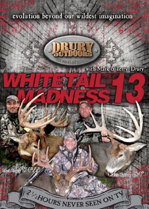 drury whitetail madness 13