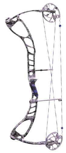 g5 prime bow
