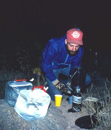 hunting food energy