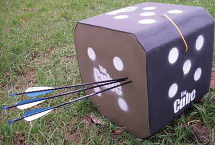 American Whitetail Cube