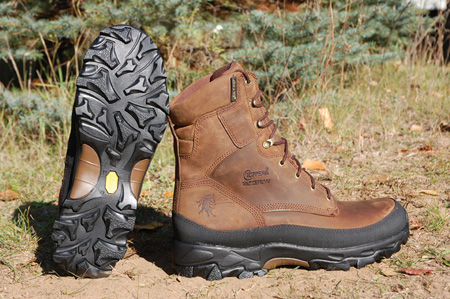 Chippewa Bay Apache Boot