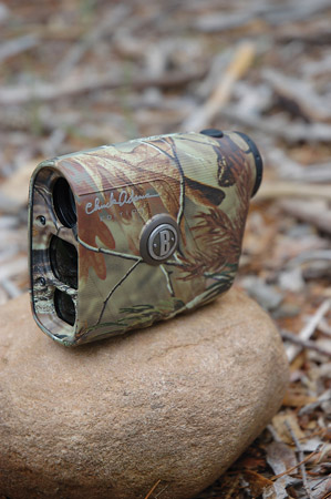 bushnell bowhunter rangefinder