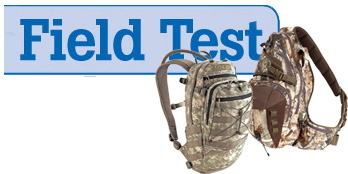 Field Test Hunting Pack