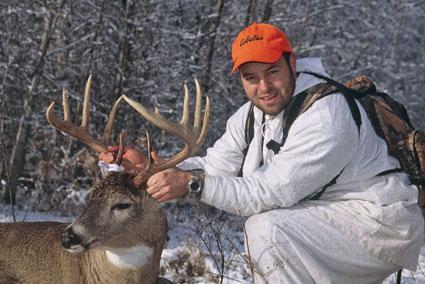 dream deer hunt