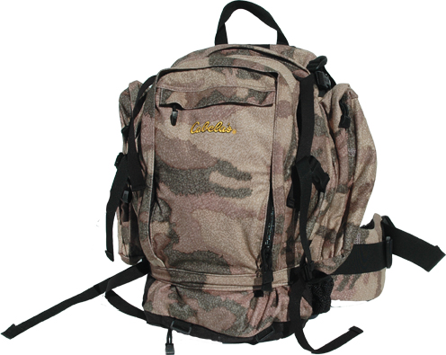 Cabelas Gun and Bow Pack