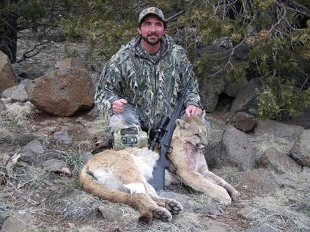 lion hunting tip