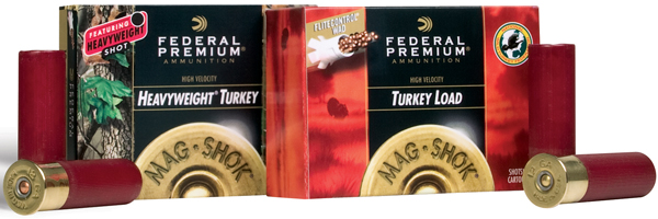 Federal Flight Control Turkey Load