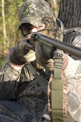 turkey hunting guide