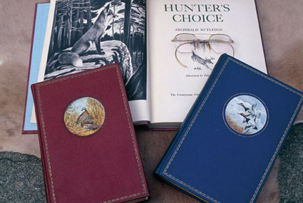 duck hunting books
