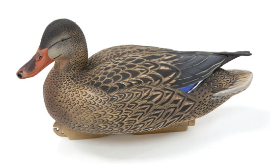 greenhead gear duck decoy