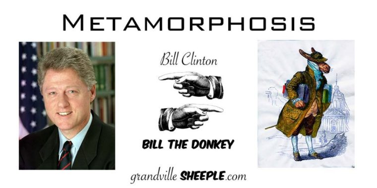 grandville-metamorphosis-bill-clinton-donkey