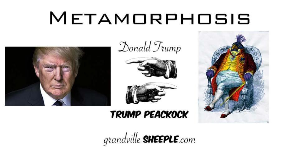 grandville-metamorphosis-donald-trump-peacock