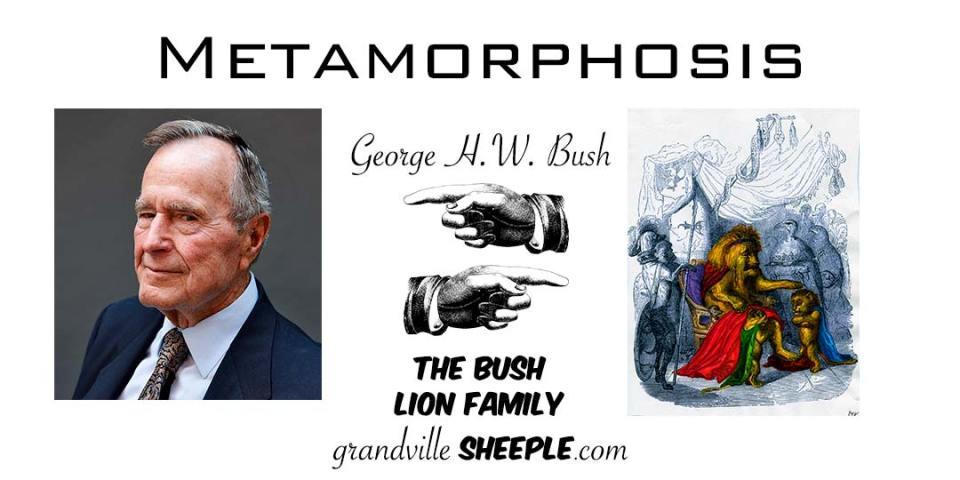 grandville-metamorphosis-george-hw-bush-lions