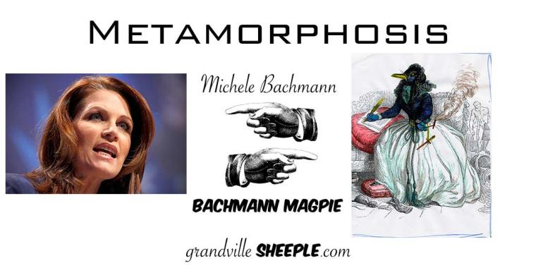 grandville-metamorphosis-michele-bachmann-magpie