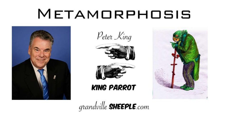 grandville-metamorphosis-peter-king-parrot