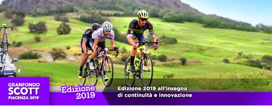 Calendario Granfondo 2020.Gran Fondo Scott Gran Fondo Corse Gare E Granfondo In