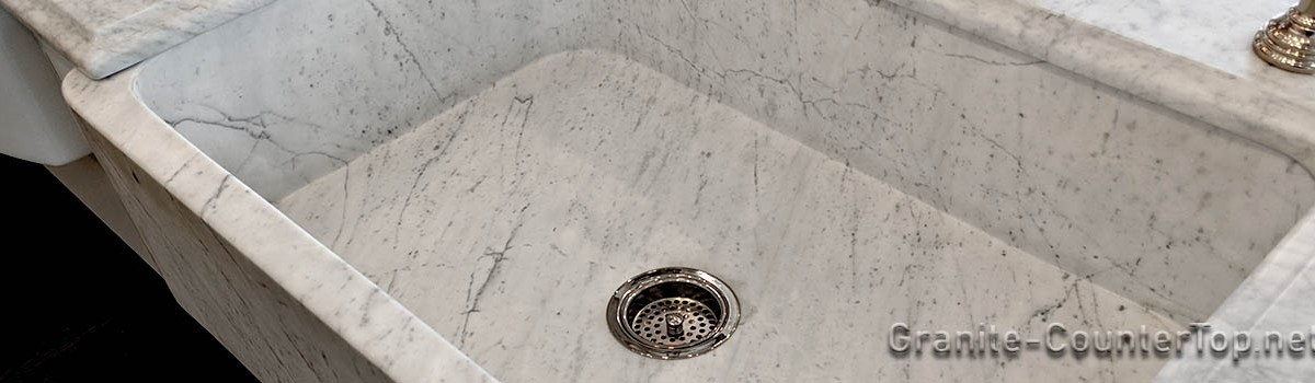 marble countertops in westchester new york
