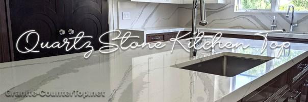 Quartz Stone Countertop Slabs Westchester County NY
