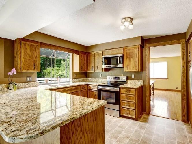 4 Kitchen Countertop Trends To Watch