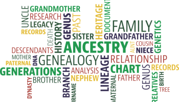 Tips for Adding a Genealogy Display to Your Family Reunion