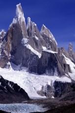 Cerro Torre, Patagonia