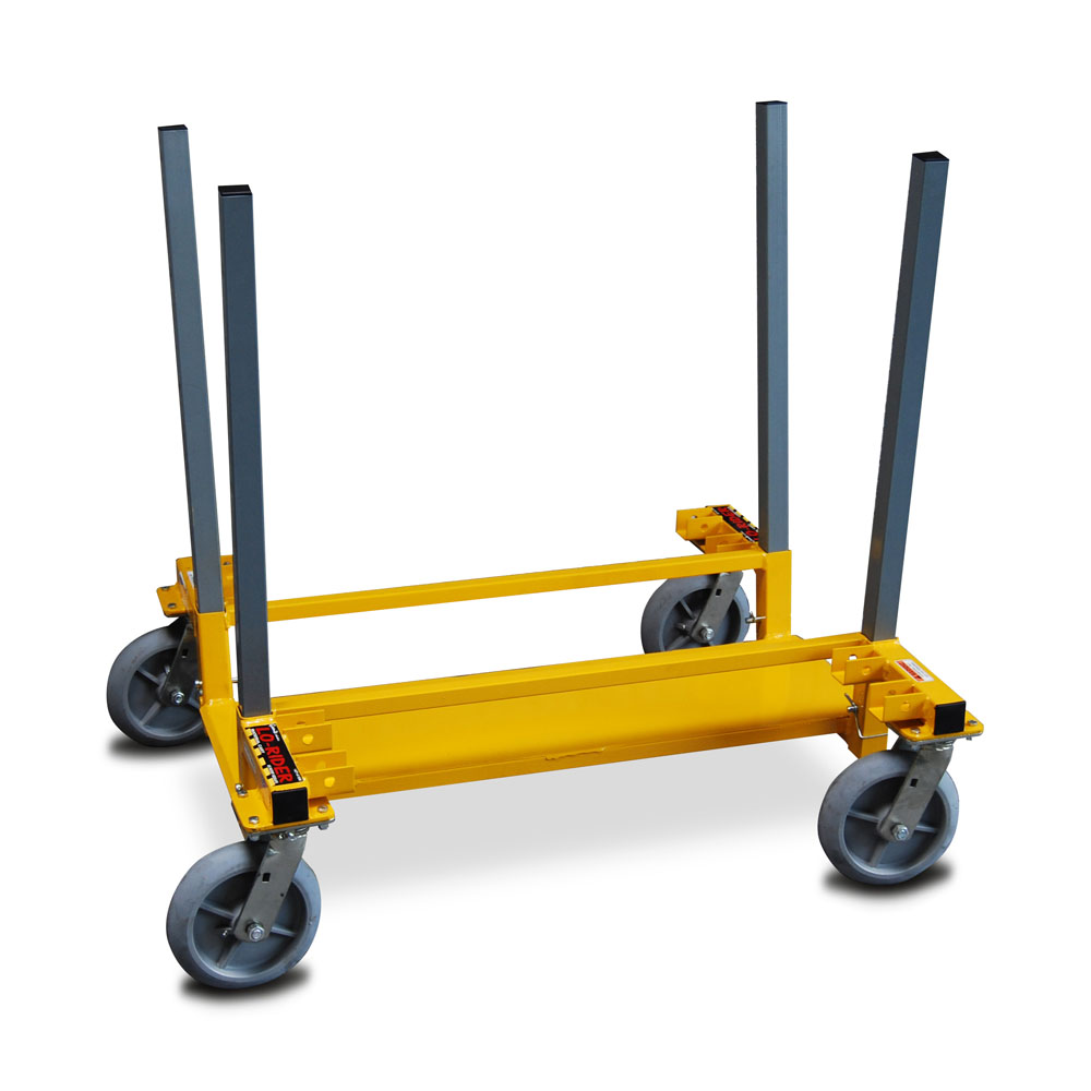 Lo-Rider Drywall Cart