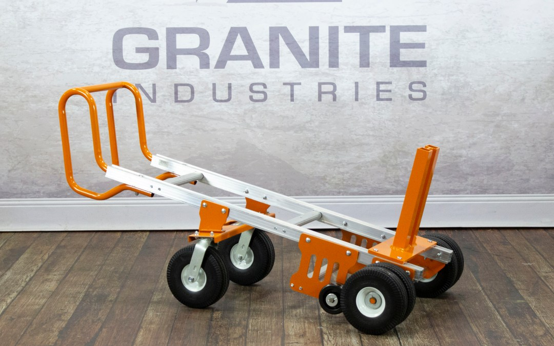 Granite Industries and B&R Innovations Announce Partnership!