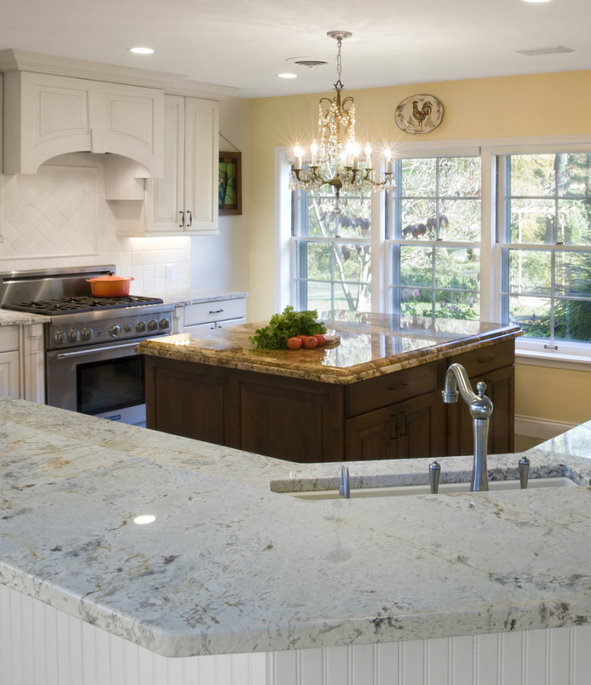 Granite Countertops Virtual Kitchen Design