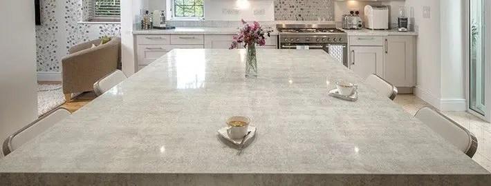 The Right Quartz Countertop Color For You Granite