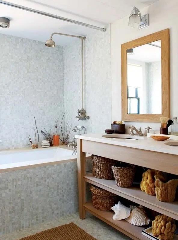 transform your bathroom by adding