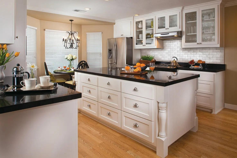 kitchen island size design