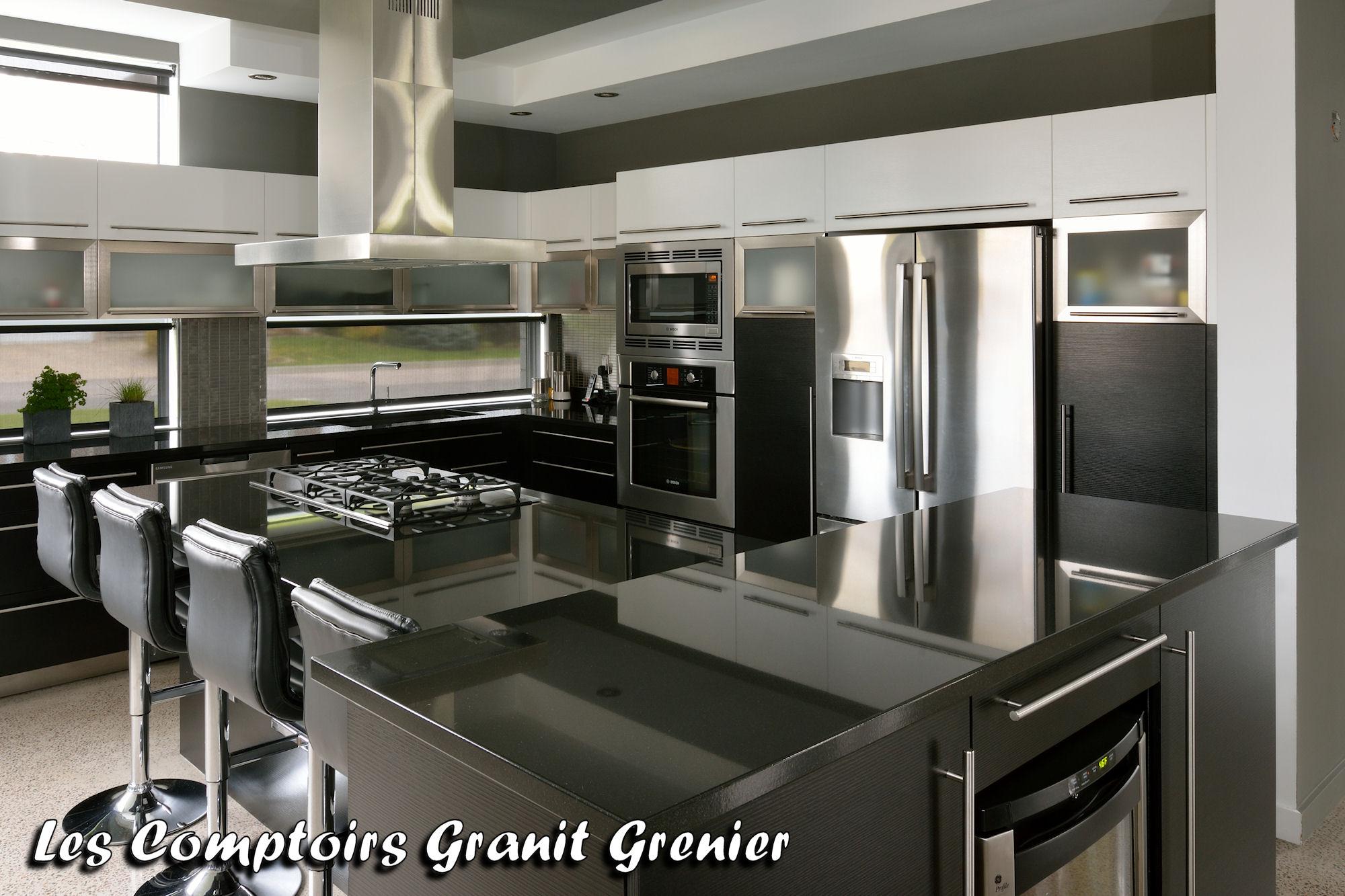 Comptoir Cuisine Quartz Ikea Image Sur Le Design Maison