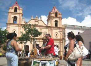 Turismo en la ciudad de Camagüey