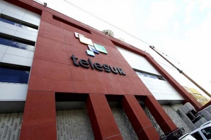 Telesur es una cadena de televisión multiestatal, que inició sus transmisiones el 24 de julio del 2005.