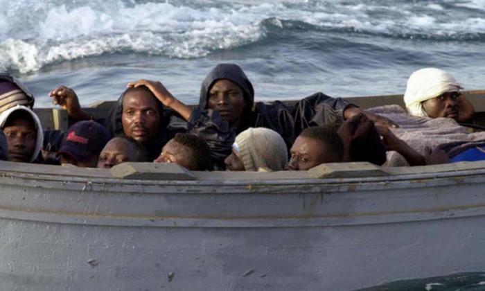 Pese a los altos índices migratorios hacia el Norte, ha proliferado en los últimos años la migración Sur-Sur, que en el caso de África emplea rutas hacia América. Foto: El observatorio mundial