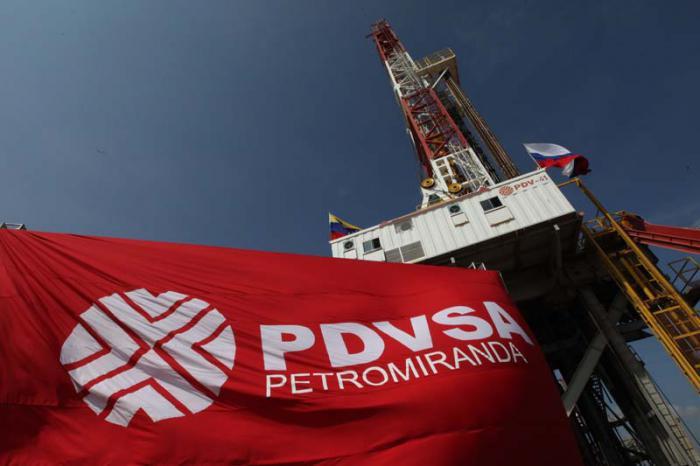 Maduro exhortó a la nueva junta directiva de Pdvsa a crear un nuevo sistema de consulta y toma de decisiones. Foto: AVN