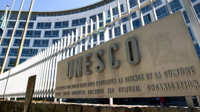 UNESCO Sede