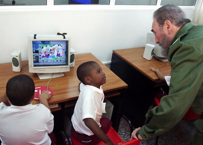 Resultado de imagen para derecho del niño en cuba