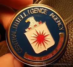 A CIA levanta ações contra a Revolução Cubana