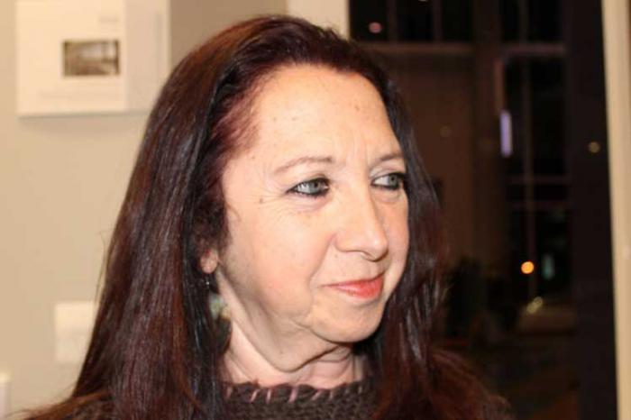 Alicia Jrapko, codirectora de la NNOC