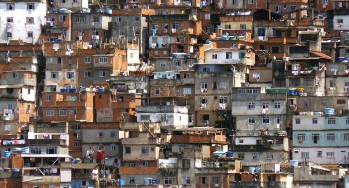 La discriminación racial y las desigualdades hacen que la población negra viva una «situación  de discriminación estructural».