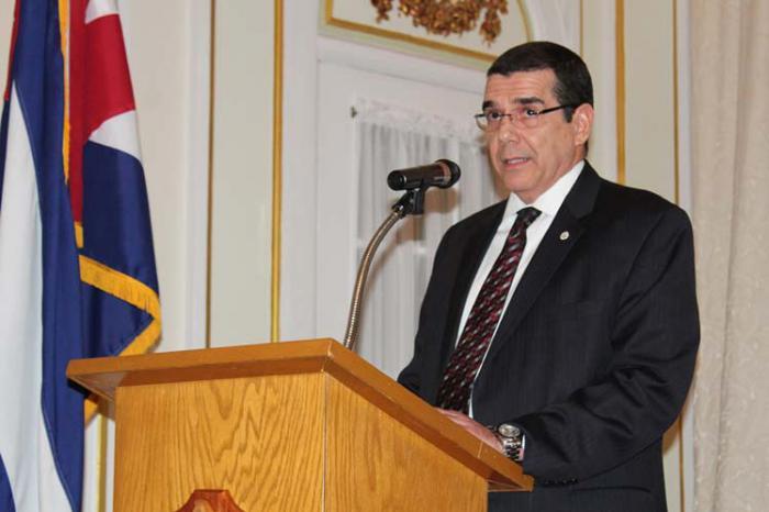 Destacan ventajas para Cuba y EE.UU. si existieran mejores relaciones