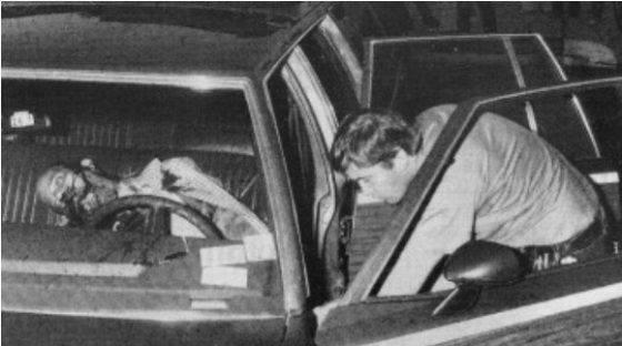 Ante este nuevo acto terrorista, Cuba recuerda a los diplomáticos asesinados mientras cumplían su misión. En la imagen, Félix García, baleado en plena calle de Nueva York, el 11 de septiembre de 1980.