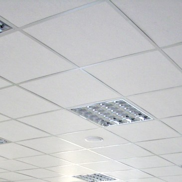 What is a Suspended Ceiling?
