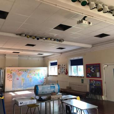 How Much Do Ceiling Tiles Cost?
