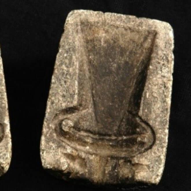 ancient axe mold